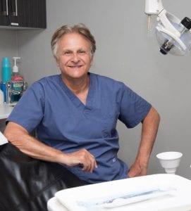 Dr. Alen Goren